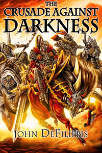 The Crusade Against Darkness cover